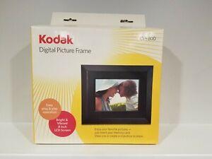 "Kodak DPF800 8"" Digital Picture Frame"