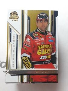 2006 press pass stealth hobby exclusive chrome complete your set