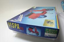 Protar 1/9 kit di montaggio Piaggio Vespa 125 nuovo mai iniziato