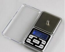 Portable 200g x 0.01g Digital Scale Jewelry Pocket US SELLER SAME DAY SHIP