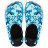 Kids Adult  Anti-slip Barefoot Water Skin Shoes Aqua Socks for Beach Swim Surf
