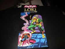 RARE NEW YORK COMIC CON DR. EVIL DISGUISED AS LOKI ACTION FIGURE ONLY 200 MADE!!