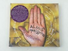 ALANIS MORISSETTE - THE COLLECTION - CD+DVD DIGIPACK LIMITED EDITION - NUOVO -DP
