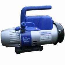3.8cfm Single Stage Deep Vacuum Pump HVAC Air Con Refrigeration