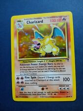 Pokémon  Charizard Legendary Collection 3/110
