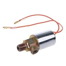"""1/4 """"Auto-Metallzug-LKW-Luft-Horn-elektrisches Magnetventil-Hochleistungs-DC 12V"""