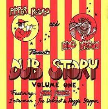 Various - Dub Story Vol. 1 (CD)