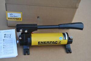 Enerpac P18 Hydraulic Hand Pump - 2850 PSI NEW