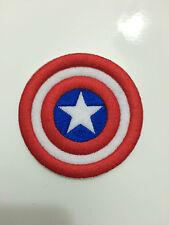 Toppa Patch Capitan America