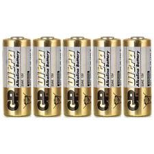 5 x GP Ultra 23AE 12V Alkaline Battery - Free Shipping