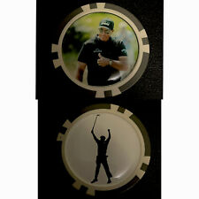 PHIL MICKELSON POKER CHIP - BALL MARKER ***FREE S/H***
