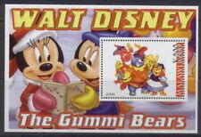 2006 Walt Disney the gummi bears  cartoons mickey minnie mouse