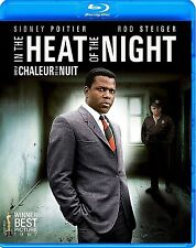IN THE HEAT OF THE NIGHT (SIDNEY POITIER, ROD STEIGER) *NEW BLU-RAY*