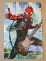 Amazing Spider-Man #22 Marvel 2018 Series Battle Lines Variant 9.6 Near Mint+