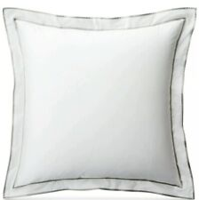 Lauren Ralph Lauren Spencer Cotton Sateen Border European Sham $135