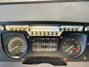 Jaguar XJS Tachometer Zaehlwerks Reparatur-Angebot