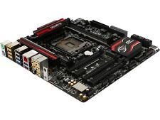 GIGABYTE G1 Gaming GA-X99M-GAMING 5 LGA 2011-v3 Intel X99 SATA 6Gb/s USB 3.0 Mic