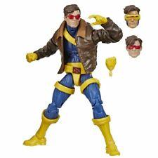 "Marvel Legends Fan Channel X-Men Cyclops from 3 Pack 6"" Action Figure LOOSE"