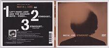 Martin L. Gore (Depeche Mode) - Stardust - Scarce 2003 3 track DVD single
