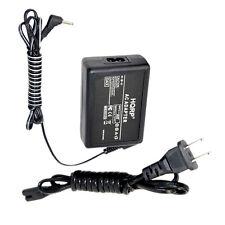 HQRP AC Adapter for JVC GR-D91 GR-DVL120U GR-DVL120US GR-DVL210 GR-DVL210U