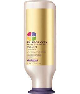 PUREOLOGY FULLFYL Colour Care Conditioner Revitalisant 250ml