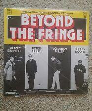 George Martin Beyond the Fringe Australian Sealed LP Peter Cook Dudley Moore