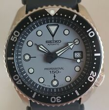 Seiko 7002-7001 Vintage Divers Professional 150 Automatic Watch Mod #255