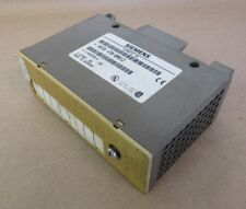 SIEMENS ANALOG OUTPUT MODULE 6ES5 470-8MB12, SIMATIC S5