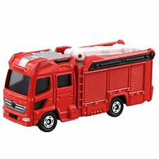 Takara Tomy Tomica No.119 13m Boom Multipurpose Pumping Car MVF (Box)