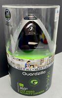 x1 New Guardzilla HD 360 Live Video Security Camera Wireless WiFi Panoramic