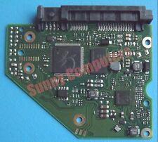 "Seagate 3.5"" SATA HDD ST1000DM003 ST2000DX001 ST2000DM001 PCB Board 100724095"