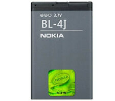 Genuine OEM NOKIA BATTERY FOR NOKIA BL-4J BL4J C6 C6-00 3G LUMIA 620 T MOBILE