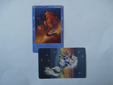 Carte Bella Sara Edana Amis Magiques Rare 49/86 !!!