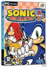 Sonic Mega Collection Plus (PC: Windows, 2006) - AL G10-19