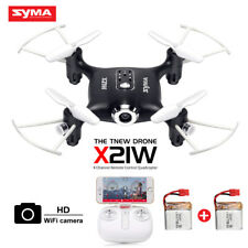 WIFI MINI Camera Nano RC Quadcopter 2.4GHz 4CH 6-Axis Gyro 3D UFO Drone With FPV