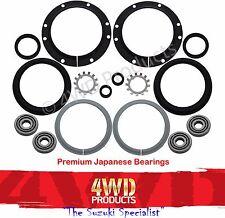 Swivel Overhaul kit [PREMIUM] - Jimny SN413 G13BB M13A (98+)