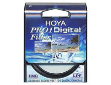 HOYA FILTR UV (O) PRO1 82 mm made in JAPAN
