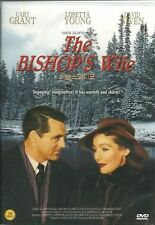 THE BISHOPS WIFE  (1947) DVD - BRAND NEW - ALL REGION - CARY GRANT