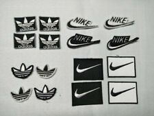 ECUSSON PATCH ADIDAS NIKE lot de 4