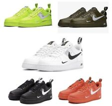 Nike Air Force 1 '07 LV8 Utility Uomo Donna Men Women 36~45 Sped.veloce DHL 7/14