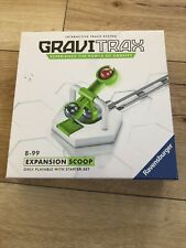 New - Ravensburger Gravitrax Expansion Scoop