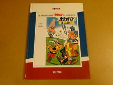 STRIP HARDCOVER IN SPANISH (ESPAGNOL)/ ASTERIX - EL GALO