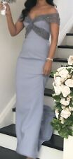 Custom Made Gown Formal Event /bridesmaid/Mother Of Bride SIZE Small 8/10