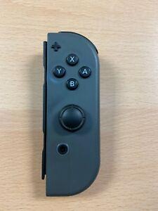 (Pa2) Official Nintendo Switch Right Joy-Con Controller Grey