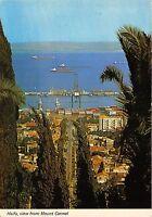 B64169 Israel Haifa Mount Carmel