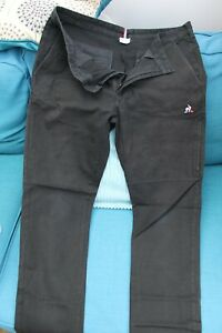 Renault F1 trousers by Le Coq