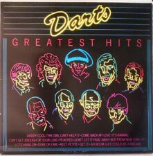 DARTS GREATEST HITS LP~Doo Wop Daddy Cool~Come Back My Love~UK Press~Magnet~NM