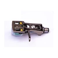 Titanium Headshell/Cartridge/Stylus for Pioneer PLX-1000, PL-518, PL-530, PL-A35