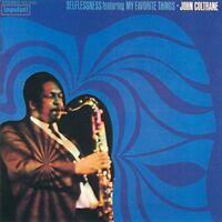 John Coltrane - Selflessness Featuring My Favorite [New CD] Shm CD, Japan - Impo