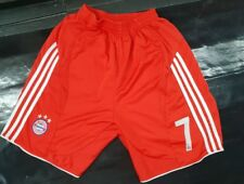 Maillot jersey maglia camiseta trikot Ribéry marseille bayern Munich munchen M